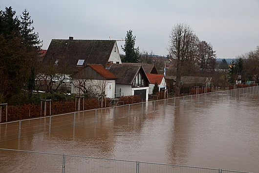 Wetter Kitzingen 14 Tage