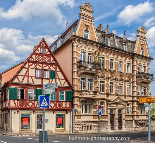 Kitzingen-Macht-und-Bracht-im-Spiegel-der-Kitzinger-Hausfassaden