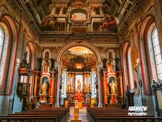 St.Mauritius-Kirche-Wiesentheid-2