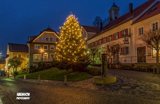 Nachtaufnahme-in-Bad-Birnbach