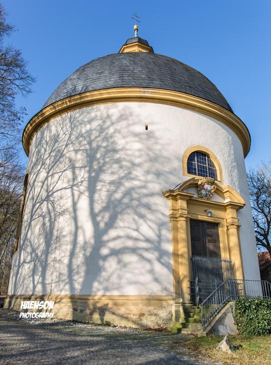 Kreuzkapelle-Gaibach
