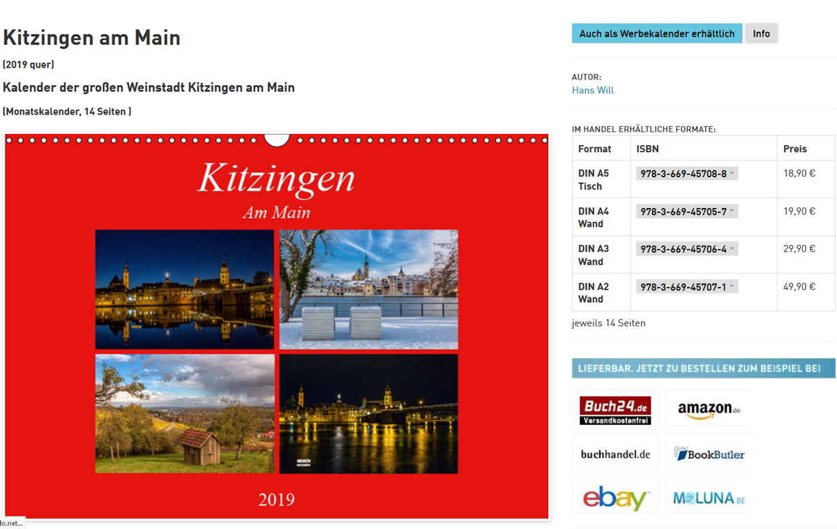 Kalender-2019-Kitzingen-am-Main