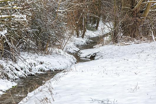 Winter-ist-zurück-Mitte-März-2018-am-Esbach